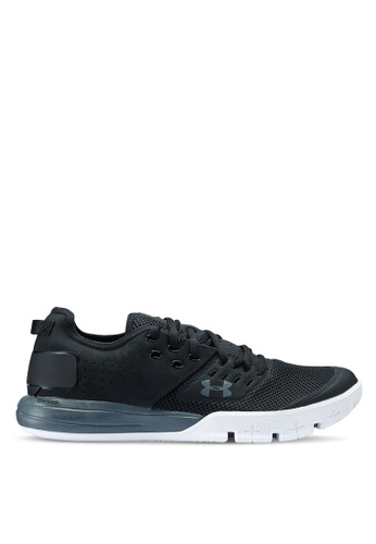 Under Armour black UA Charged Ultimate 3.0 55306SH539F6B2GS_1