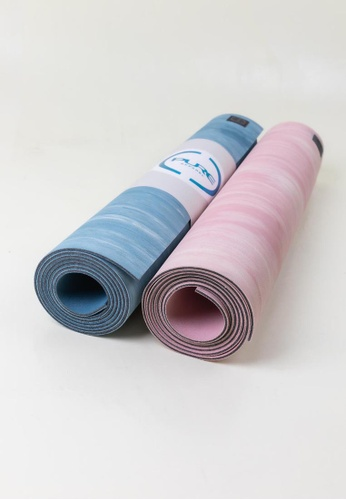 Arel Yoga Mat Online On Zalora Singapore