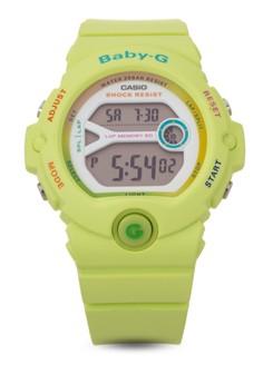 Baby-G Watch BG-6903-3DR-GREEN