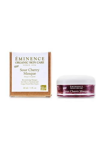 Eminence EMINENCE - Sour Cherry Masque - For Oily to Normal & Large Pored Skin 60ml/2oz 22DFCBEB139C96GS_1