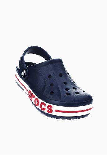 Crocs Kids Baya Band Clog Juniors Cloggs