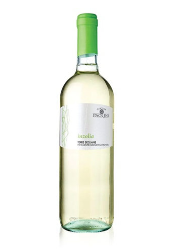 Wines4You Cantine Paolini Inzolia Terre Siciliane IGT, 12.0%, 750ml 5D27BESACCDB1BGS_1