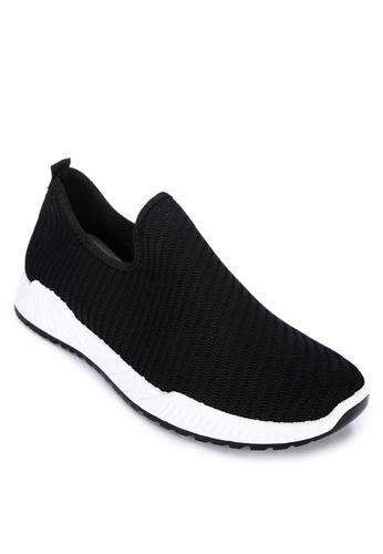 Alberto black Sneakers 11C0ASHDA02842GS_1