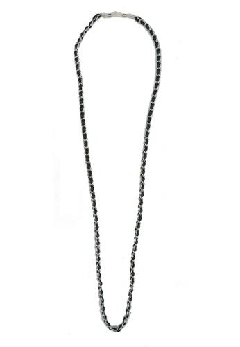 Vero Moda silver Sally Sunglasses Chain B19A2GL19A8D23GS_1