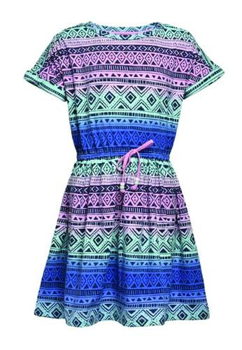Cute blue Dress 52795KA330FD21GS_1