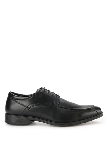 Hush Puppies black Ramsay Lace Up 4425DSH72562FAGS_1