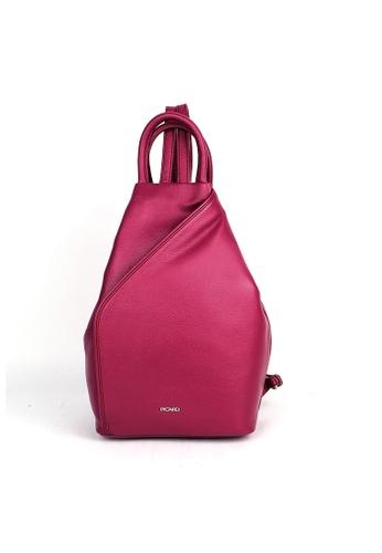 Picard pink Picard Rhone Medium Curve Backpack ED9C0AC515C2BBGS_1