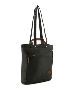 6334d329d12fa 20% OFF Fjallraven Kanken Totepack No.1 S$ 209.00 NOW S$ 167.20 Sizes One  Size · Rawrow green Canvas 272 Park Pack Easy Tote Bag EF910ACEBC0C53GS_1