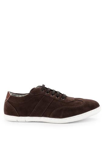 Rocklander brown Rocklander Sneakers RO753SH0UU9IID_1