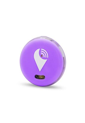 TrackR TrackR Pixel [1 Unit - Purple] TR531AC0GYDOSG_1