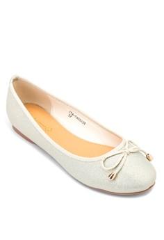 Cassidy Ballet Flats