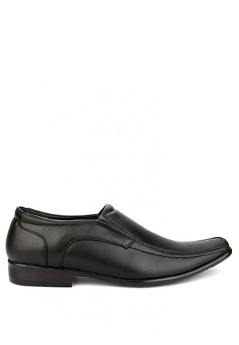 Cardam's Lifestyle black Rani Formal Shoes CA993SH00AOLPH_1
