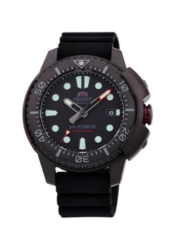 Orient black Orient M-Force Sports Men Automatic ORRA-AC0L03B 62EC9ACFE58458GS_1
