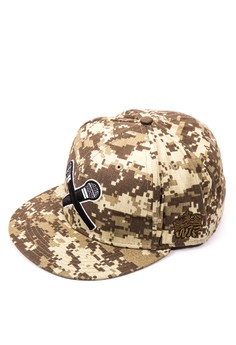 Battle MC Desert Camo