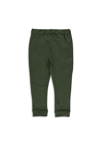 LC Waikiki green Plain Sweatpants 622D0KA50A2A89GS_1