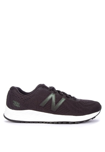 New Balance black Arishi Fresh Foam Shoes CFE5ESHC1AAB7DGS_1