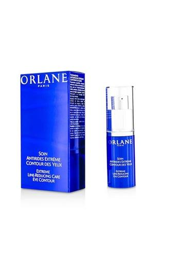 Orlane ORLANE - Extreme Line Reducing Care Eye Contour 15ml/0.5oz 47697BE5B2945DGS_1