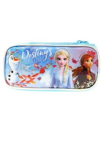 Disney Frozen purple Disney Frozen 2 Destiny Square Pencil Bag F6A5AKC68E0A1DGS_1