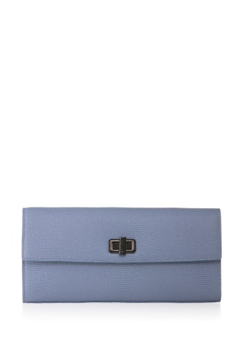 Braun Buffel purple Jane Clutch Bag 26FCEAC5B01B33GS_1