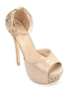 Sidney High Heels