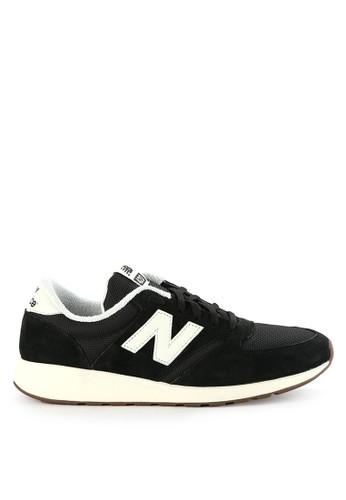 New Balance black 420 Revlite Lifestyle Sneakers NE382SH0WBKPID 1 a6e507ac3f