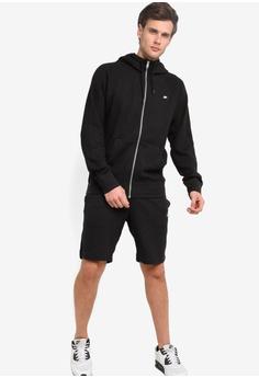 9e6e0c80 Nike As Men's Nsw Me Fz Waffle Hoodie RM 279.00. Sizes S M L XL