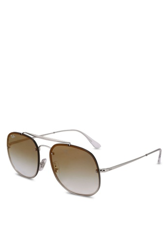 Buy Ray-Ban RB3583N Sunglasses Online on ZALORA Singapore 9ac749f4ba26