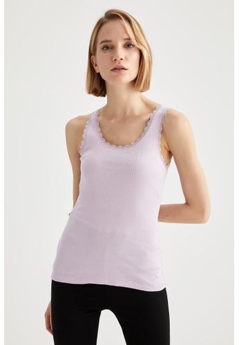 DeFacto purple Woman Underwear Athlete C15A8AA0F28C98GS_1