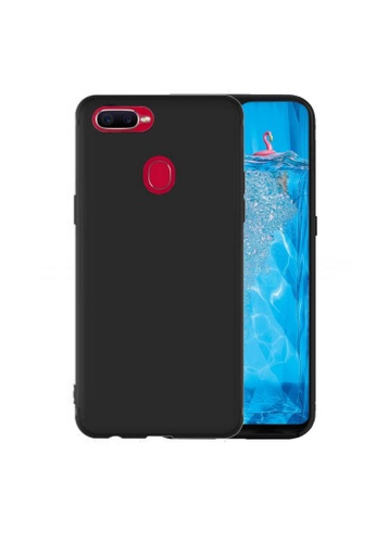 reputable site cd48e f0265 X-Level Soft Case For Oppo F9