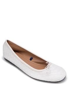 Hanna Ballet Flats