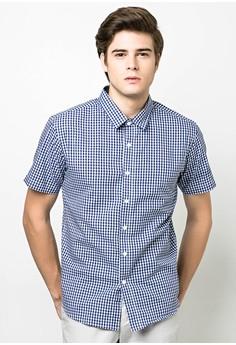 Jeb Button-down Shirt
