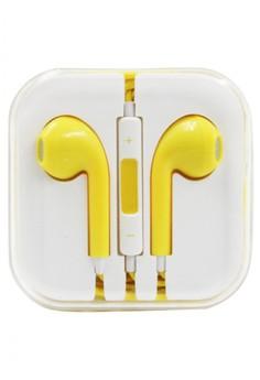 Model Stereo Earphones/Headset for iPhone