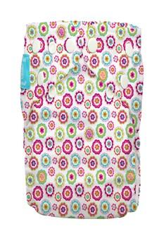 Wonderland 2-in-1 Cloth Baby Diaper