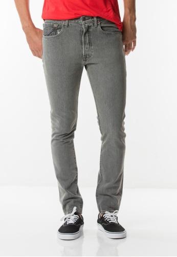 Buy Levis Levis 501 Skinny Jeans Online On Zalora Singapore