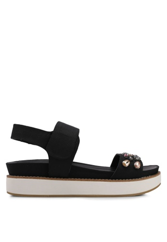 Call It Spring black Umoinna Sandals 96868SHE734719GS_1