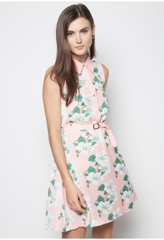 Conan Short Dress