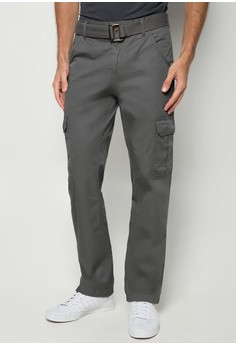 Timber Creek Fine Rock Pants