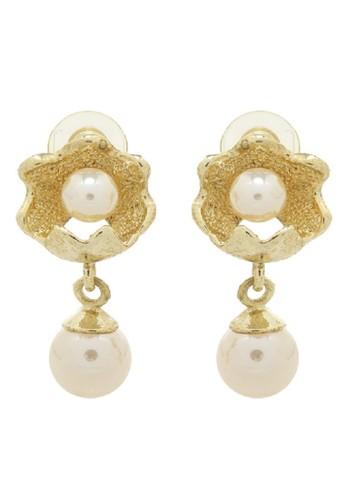 1901 Jewelry gold 1901 Jewelry Sedona Earrings 19910AC0UMCWID_1