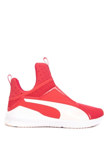 Shop Puma Fierce Core Training Shoes Online on ZALORA Philippines 00627f096d