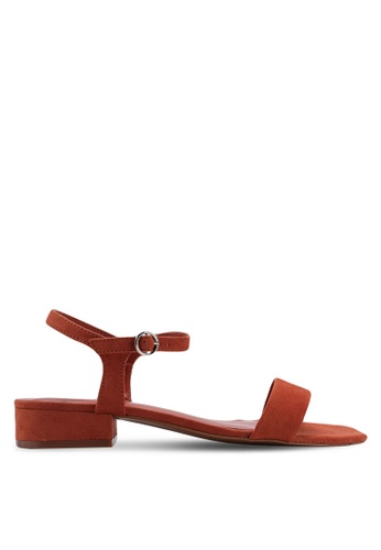 On Mango Cuff Online Ankle Zalora Philippines Sandals Shop HE9IW2D