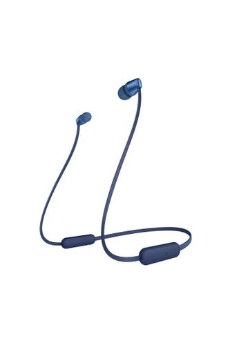 Sony blue Sony WI-C310 644A0ES0AD8F9BGS_1