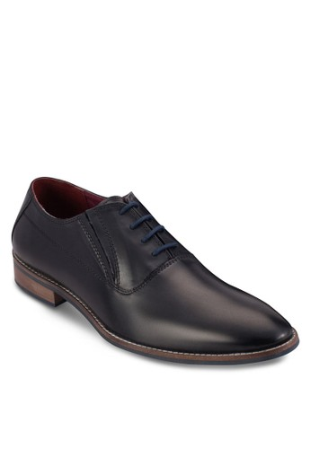 正式繫esprit 衣服帶皮鞋, 鞋, 鞋