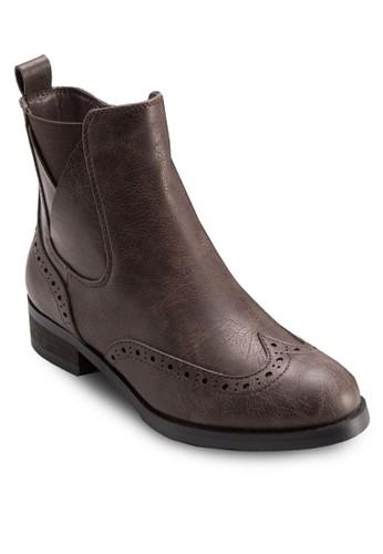 Cheesprit台灣網頁lsea Boots With Elastic, 女鞋, 鞋