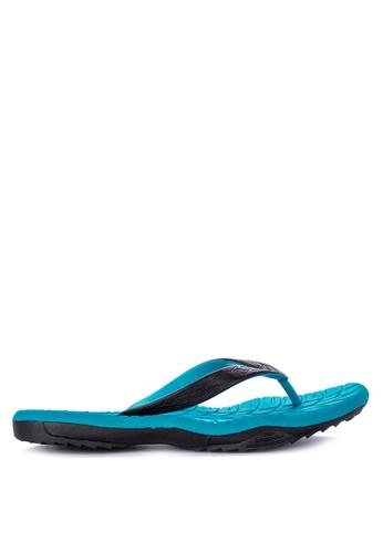 Krooberg blue Contour 8 Flip Flops 8ABFCSHC23FEAEGS_1
