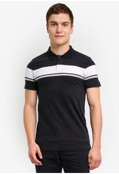 Image of Short Sleeve Polo Shirt