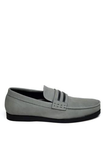 Cabaco grey Cabaco Nankina Grey CA078SH0USCPID_1