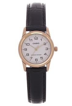 Analog Watch LTP-V001GL-7B