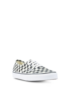 a992197ece VANS Authentic Blur Check Sneakers HK  490.00. Available in several sizes