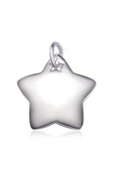 Shayla Star Pendant