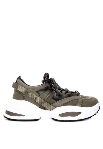 meet 08a4c 8d5ea Fay Sneakers